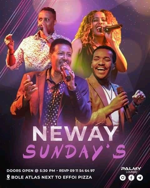 Neway Sunday's
