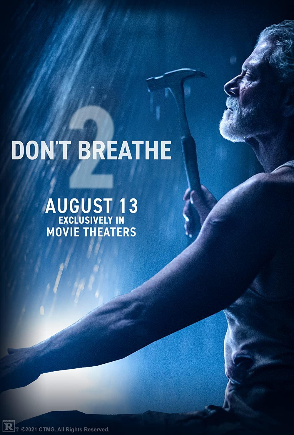 Don't Breath 2