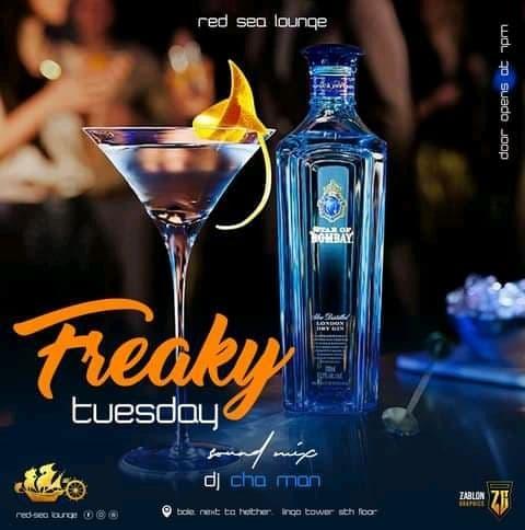 Freaky Tuesday