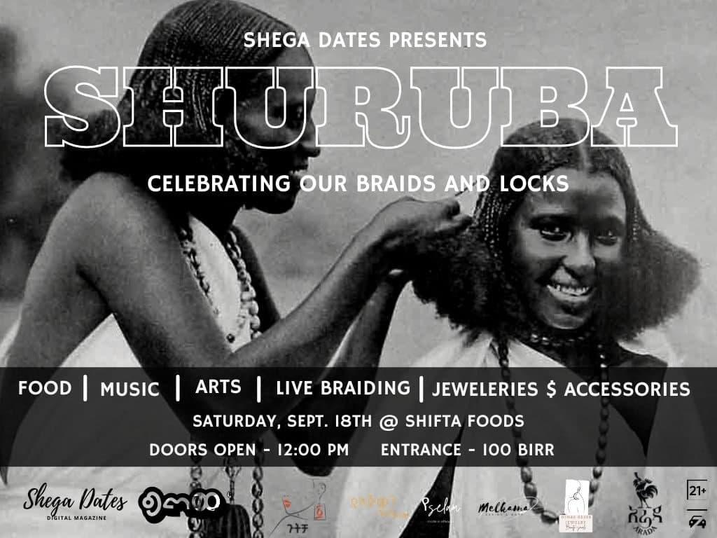 Shuruba