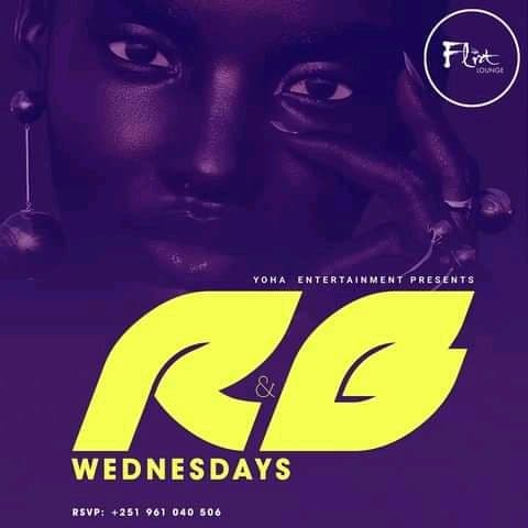 RnB Wednesdays