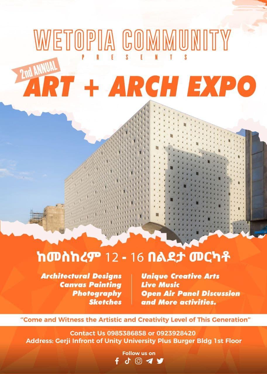 Arch +Art Expo