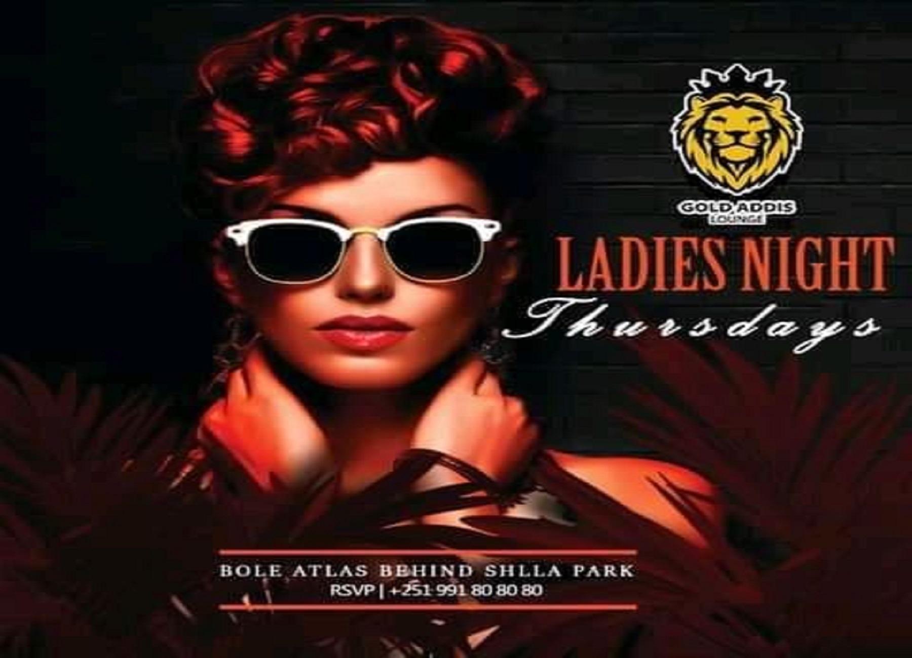Ladies Night Thursdays