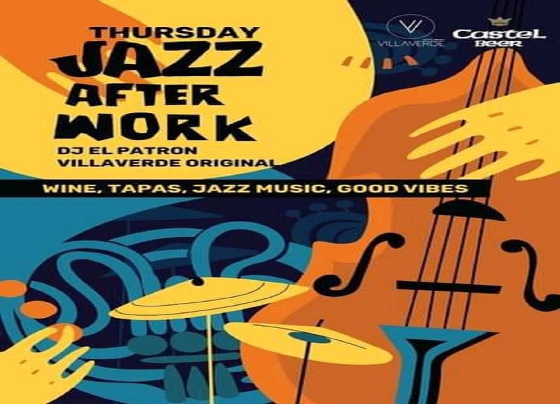Thursday Jazz