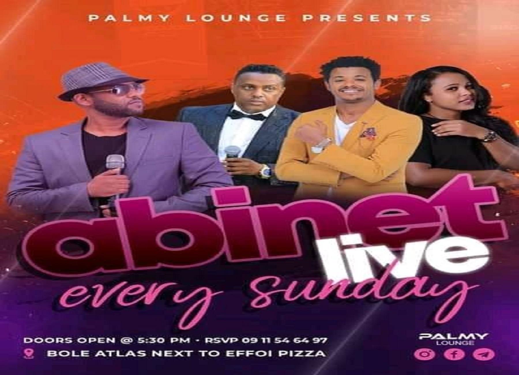 Abinet Sunday's