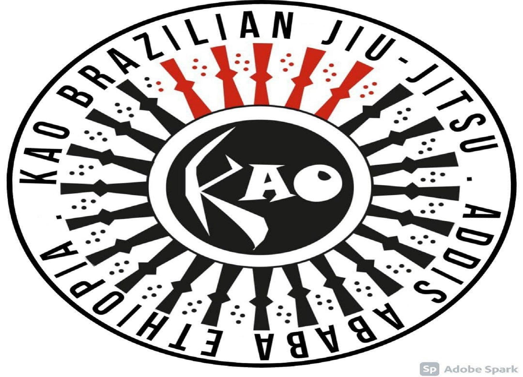 KAO  Brazilian Jiu-Jitsu